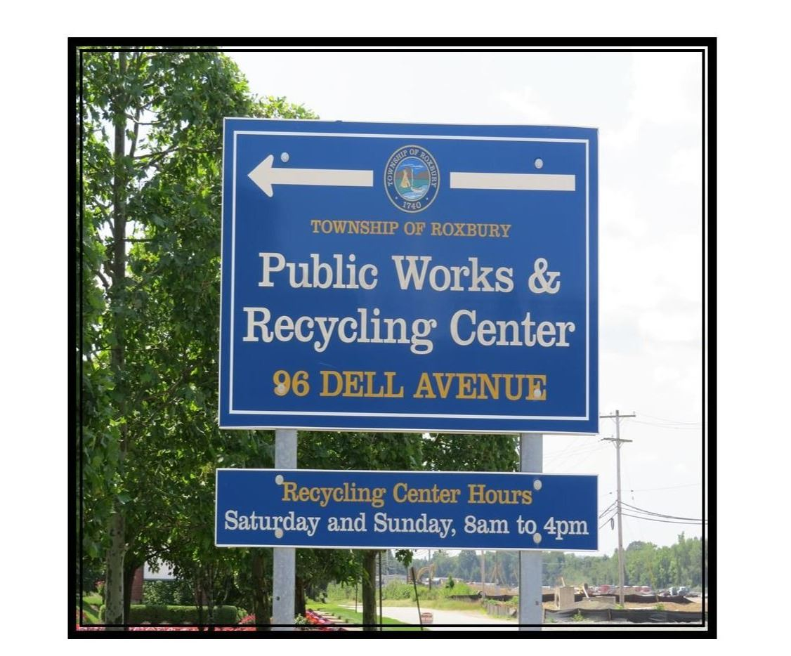 DPW sign -website